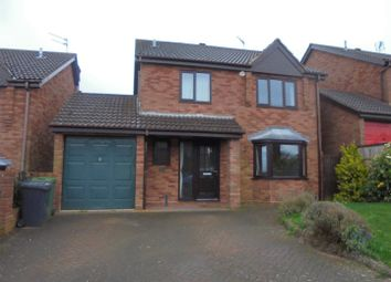 Thumbnail 4 bed detached house to rent in Woodthorpe Drive, Bewdley