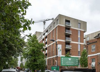 Thumbnail Studio for sale in Odell House, Woodberry Down, Finsbury Park, London