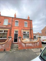 Thumbnail 2 bedroom end terrace house to rent in Pagefield Street, Wigan