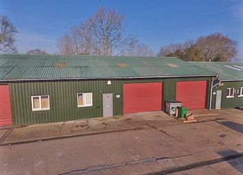 Thumbnail Light industrial to let in 10 Knights Business Centre, Squires Farm Industrial Estate, Palehouse Common