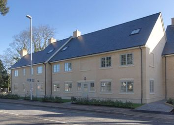 Thumbnail 2 bedroom flat to rent in High Street, Trumpington, Cambridge