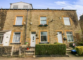 Thumbnail 3 bed terraced house for sale in Garden Street, Todmorden