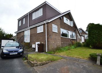 Thumbnail 4 bed semi-detached house for sale in Windhill Old Road, Bradford