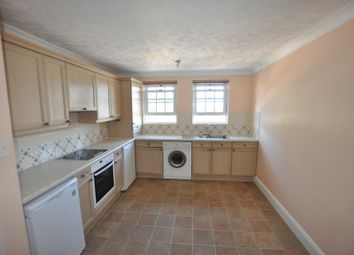 Thumbnail 2 bed property to rent in Stephen Neville Court, Saffron Walden