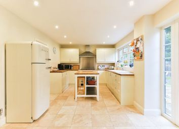 Thumbnail 5 bed detached house for sale in Sanderstead Hill, Sanderstead, South Croydon
