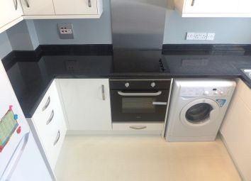 Thumbnail 2 bed terraced house to rent in Brunel Close, Crystal Palace