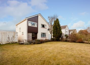 Thumbnail 3 bed detached house for sale in Birch Crescent, Blairgowrie
