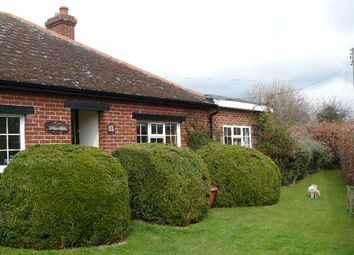 3 bed detached bungalow for sale in School Path, Littlebourne, Canterbury CT3