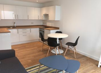 Thumbnail 2 bedroom flat to rent in City Court Trading Estate, Poland Street, Manchester