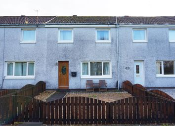 Thumbnail 3 bed terraced house for sale in Carseview, Tullibody