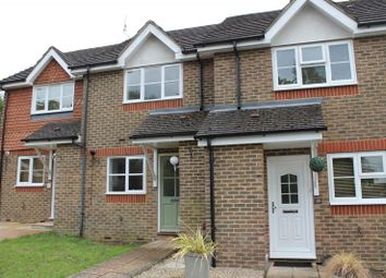 Thumbnail 2 bedroom terraced house to rent in St. Francis Close, Haywards Heath