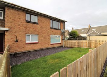 Thumbnail 2 bed flat for sale in Falkland Place, Ayr