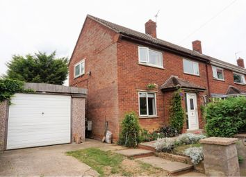 Thumbnail 3 bed semi-detached house for sale in Searby Road, Scunthorpe