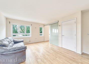 Thumbnail 2 bedroom flat to rent in Vermillion Court, Elvedon Road, Feltham