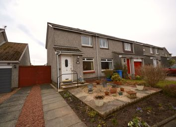 Thumbnail 2 bed semi-detached house for sale in Duncanson Drive, Burntisland