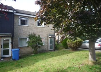 Thumbnail 2 bedroom flat to rent in Haslemere Drive, Ipswich