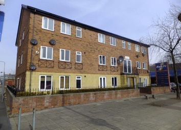 Thumbnail 2 bed flat for sale in Liverpool Road, Eccles, Manchester