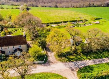 Thumbnail 2 bed cottage for sale in Whitestone, Exeter