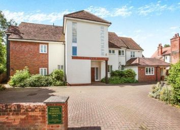 Thumbnail 2 bed flat for sale in 7 Roxwell Road, Chelmsford, Essex