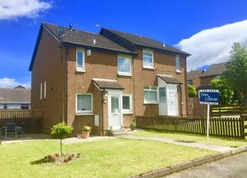 Thumbnail 1 bed terraced house for sale in Dunalastair Drive, Millerston, Glasgow