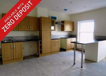 Thumbnail 2 bed flat to rent in Market Place, Swaffham