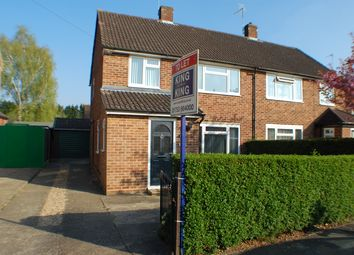 Thumbnail 3 bed semi-detached house to rent in Deans Close, Stoke Poges