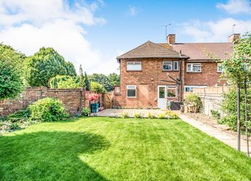 Thumbnail 3 bed end terrace house for sale in South Way, Abbots Langley