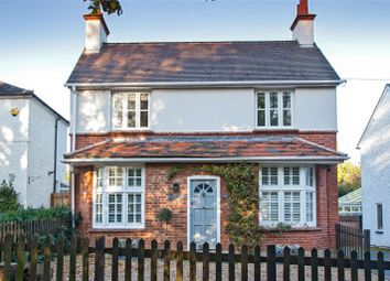 Thumbnail 3 bed detached house for sale in Cheapside Road, Ascot, Berkshire