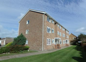 Thumbnail 1 bed flat to rent in High Marryats, Grove Road, Barton On Sea