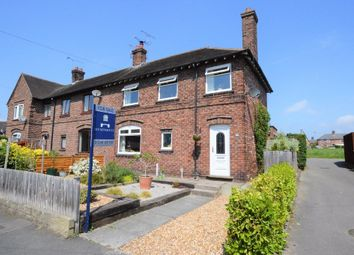 Thumbnail 3 bed end terrace house for sale in Westward Road, Boughton, Chester