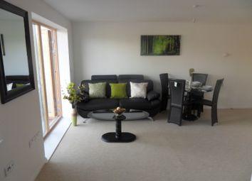 Thumbnail 1 bed flat to rent in Green Lane, Gateshead
