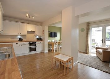 Thumbnail 3 bed semi-detached house for sale in Newlyn Way, Yate, Bristol