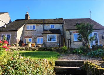 Thumbnail 3 bed detached house for sale in Stroud Road, Birdlip, Gloucester