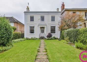 Thumbnail 4 bed detached house for sale in Tivoli Road, Cheltenham