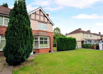 Bickenhill Lane, Birmingham B37