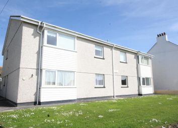 Thumbnail 2 bed flat for sale in Penhallow Road, Newquay