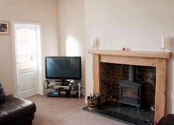 Thumbnail 2 bedroom cottage for sale in Darwin Street, Sunderland
