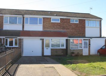 Thumbnail 3 bed terraced house to rent in Shaw Lane, Stoke Prior, Bromsgrove