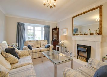 4 bed detached house for sale in Bridge Road, Chertsey, Surrey KT16