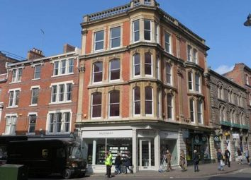Thumbnail Retail premises for sale in Bridlesmith Gate, Nottingham