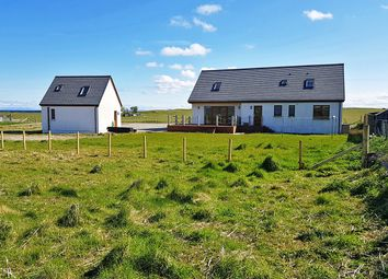 Thumbnail 5 bed detached house for sale in Vaul, Isle Of Tiree