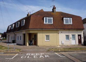 Thumbnail 2 bed flat for sale in St.John's Road, Swalecliffe, Whitstable