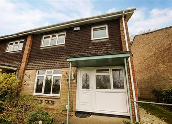 Thumbnail 2 bedroom end terrace house for sale in Northmere Drive, Poole