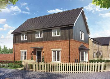 """Thumbnail 4 bed property for sale in """"The Stanfort"""" at Skylark Way, Stanway, Colchester"""