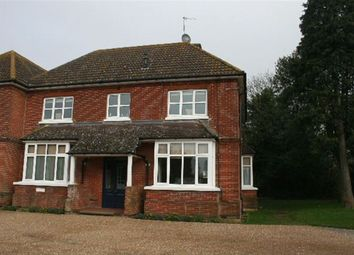 Thumbnail 2 bed flat to rent in Oxenturn Road, Wye, Ashford