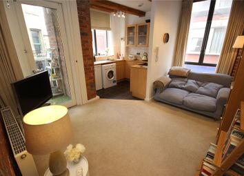 Thumbnail 1 bed flat for sale in 11- 21 Turner Street, Northern Quarter, Manchester