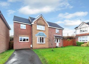 Thumbnail 4 bedroom detached house for sale in St Annes Wynd, Erskine, Renfrewshire, .