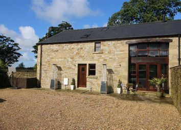Thumbnail 4 bed barn conversion for sale in Chipping Road, Thornley, Preston