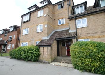 Thumbnail 1 bedroom flat to rent in Springwood Crescent, Edgware