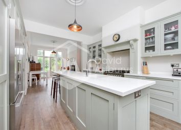 Thumbnail 5 bed terraced house to rent in Blythwood Road, Crouch End, London